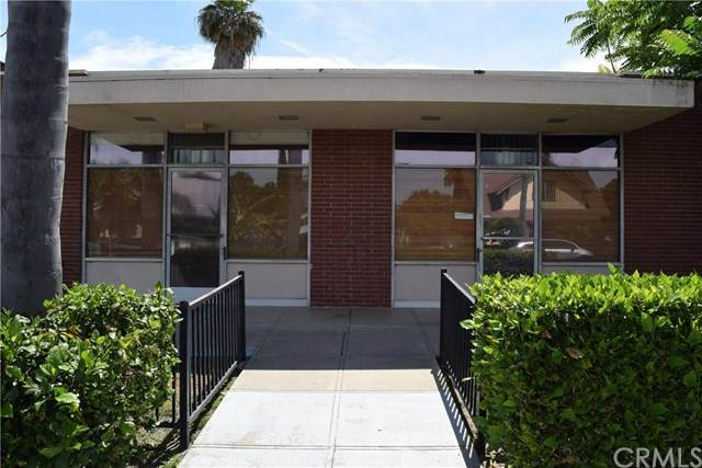 515 S Broadway, Santa Ana, CA 92701 (#PW20105917) :: Laughton Team | My Home Group