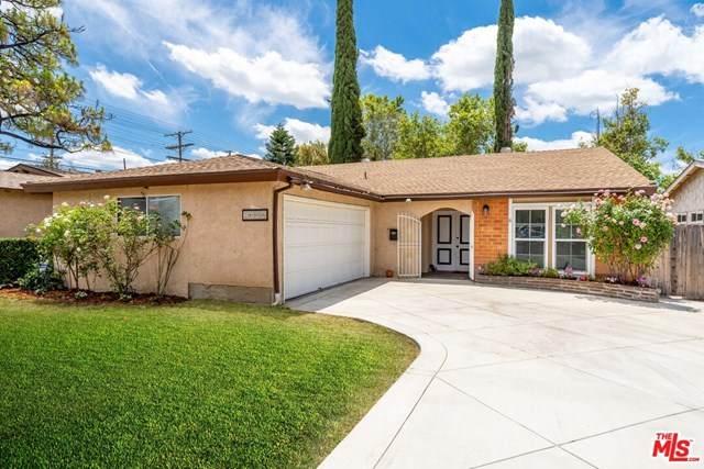 18906 Ledan Street, Northridge, CA 91324 (#20585292) :: RE/MAX Masters