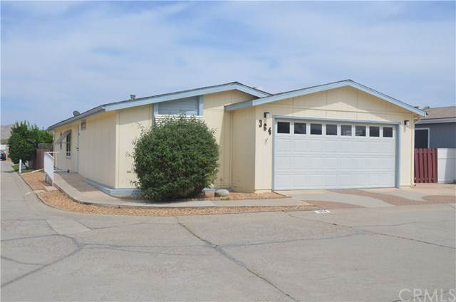 27250 Murrieta #364, Menifee, CA 92586 (#SW20106000) :: Anderson Real Estate Group