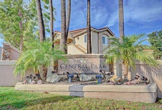 5654 Amaya Dr #158, La Mesa, CA 91942 (#200025256) :: Steele Canyon Realty