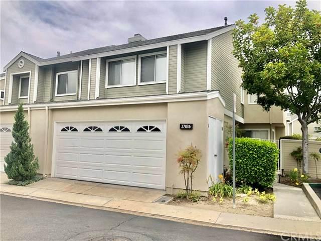 27836 Berwick #63, Mission Viejo, CA 92691 (#OC20105966) :: Laughton Team | My Home Group