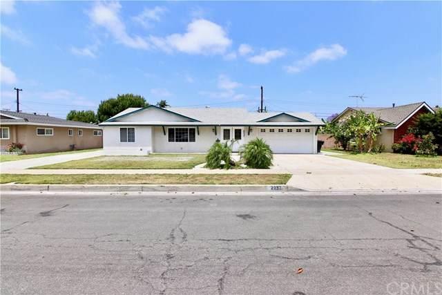 2037 W Random Drive, Anaheim, CA 92804 (#PW20106069) :: Berkshire Hathaway HomeServices California Properties