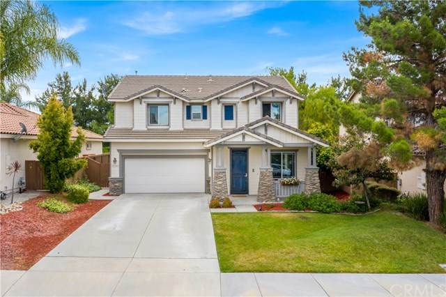 42544 Drennon Court, Temecula, CA 92592 (#SW20105465) :: Anderson Real Estate Group