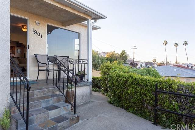 1901 S Patton Avenue, San Pedro, CA 90732 (#PV20105715) :: Sperry Residential Group