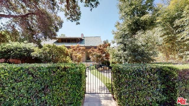 1819 Oak Street, South Pasadena, CA 91030 (#20581060) :: Anderson Real Estate Group