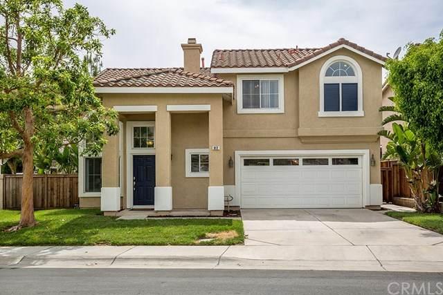 912 Mesa Alta Circle, Corona, CA 92879 (#IG20106102) :: RE/MAX Masters
