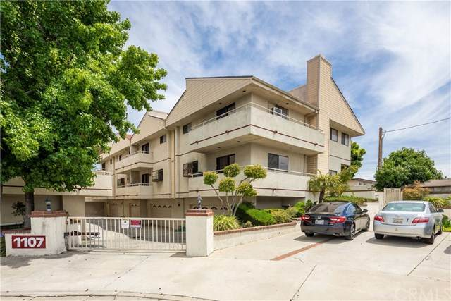 1107 W 158th Street 2B, Gardena, CA 90247 (#PW20104262) :: Anderson Real Estate Group