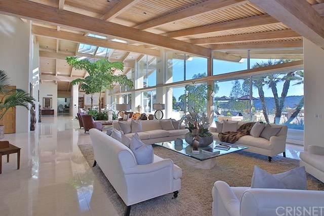 25120 Jim Bridger Road, Hidden Hills, CA 91302 (#SR20105692) :: Berkshire Hathaway HomeServices California Properties