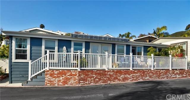 30802 S. Coast Hwy #F14, Laguna Beach, CA 92651 (#OC20104367) :: Berkshire Hathaway HomeServices California Properties