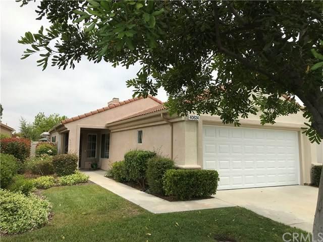 40624 Corte Albara, Murrieta, CA 92562 (#SW20106154) :: Anderson Real Estate Group