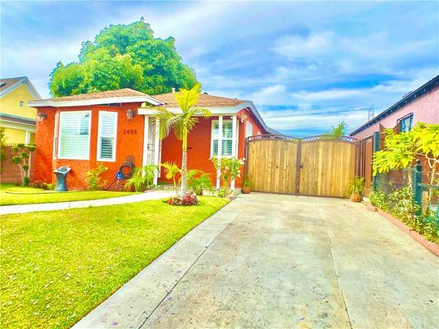 2455 Illinois Avenue, South Gate, CA 90280 (#RS20106147) :: Anderson Real Estate Group