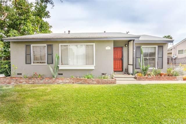 617 Lochleven Street, Glendora, CA 91741 (#CV20105681) :: Anderson Real Estate Group