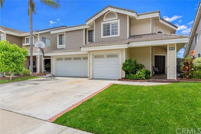 1381 Robert Court, Brea, CA 92821 (#PW20106036) :: Allison James Estates and Homes