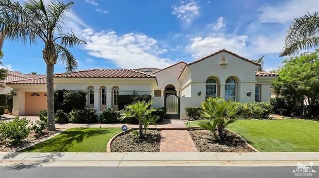 50565 El Dorado Drive, La Quinta, CA 92253 (#219043923DA) :: The Laffins Real Estate Team