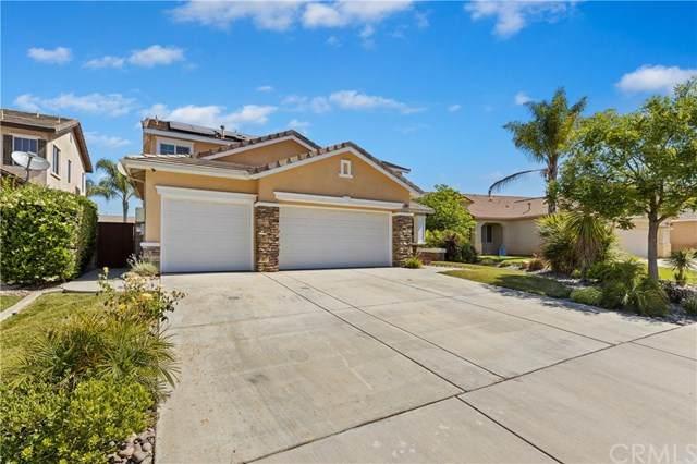 28902 Sunburst Drive, Menifee, CA 92584 (#SW20100329) :: Anderson Real Estate Group