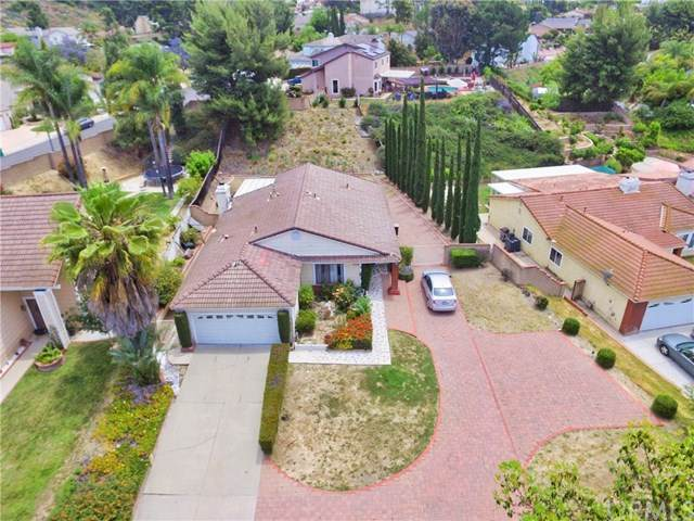 1030 Hourglass Place, Diamond Bar, CA 91765 (#TR20105184) :: Anderson Real Estate Group