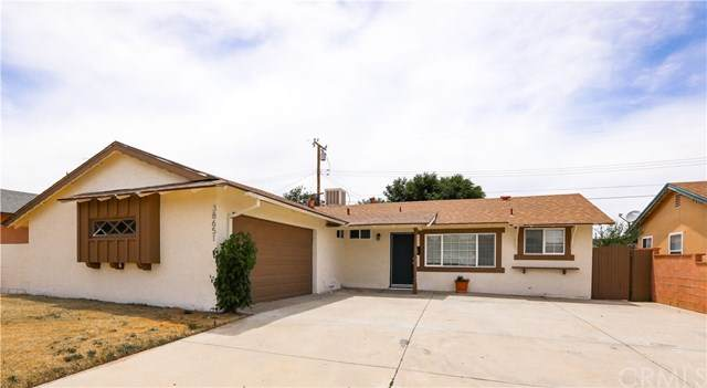 38651 2nd Street E, Palmdale, CA 93550 (#DW20106148) :: Wendy Rich-Soto and Associates
