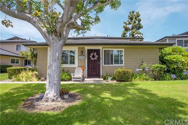 16661 Arbor Circle 29A, Huntington Beach, CA 92647 (#OC20106091) :: Anderson Real Estate Group