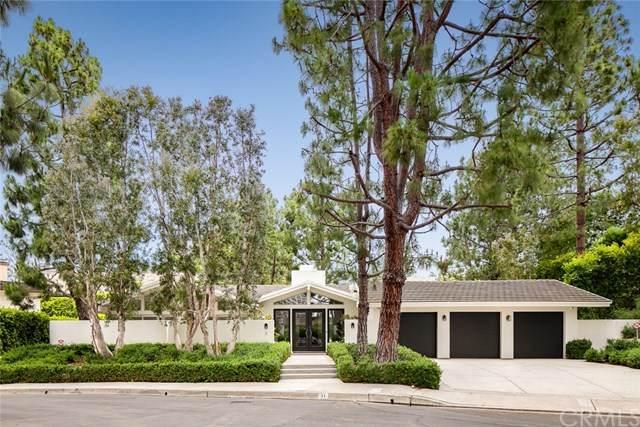11 Greenbriar Lane, Newport Beach, CA 92660 (#NP20106161) :: Compass Realty