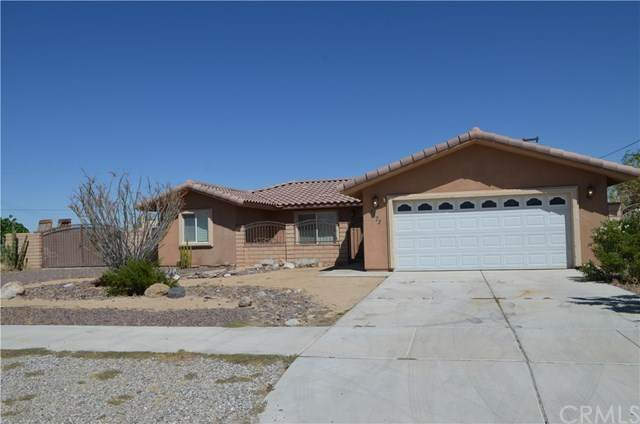 2572 Sea Manor Avenue, Salton City, CA 92274 (#CV20101319) :: Crudo & Associates