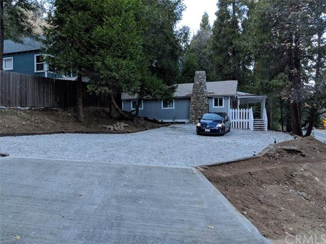 781 N Village Lane, Crestline, CA 92325 (#WS20106186) :: The Costantino Group | Cal American Homes and Realty