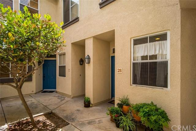 28 Mesquite, Trabuco Canyon, CA 92679 (#OC20105702) :: The Miller Group