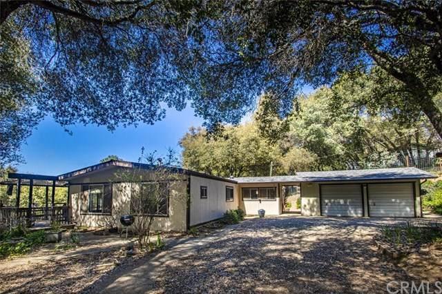 40678 Taylor Mountain Court, Oakhurst, CA 93644 (#FR20106218) :: Compass