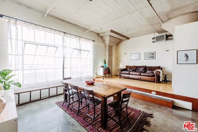 1855 Industrial Street #616, Los Angeles (City), CA 90021 (#20585956) :: RE/MAX Empire Properties