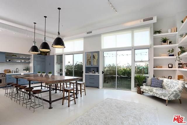 13320 Beach Avenue #403, Venice, CA 90292 (#20584856) :: Powerhouse Real Estate