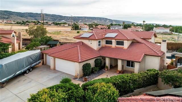 6115 Quail Way, Lancaster, CA 93536 (#SR20106254) :: Powerhouse Real Estate