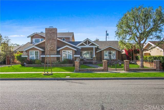 12031 Weatherby Road, Rossmoor, CA 90720 (#PW20106233) :: Better Living SoCal