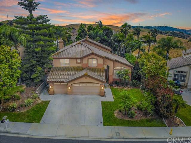 15016 Turtle Pond Court, Chino Hills, CA 91709 (#TR20105894) :: Re/Max Top Producers