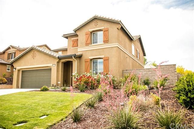 23081 Seattle Ridge Road, Wildomar, CA 92595 (#SW20106117) :: RE/MAX Empire Properties