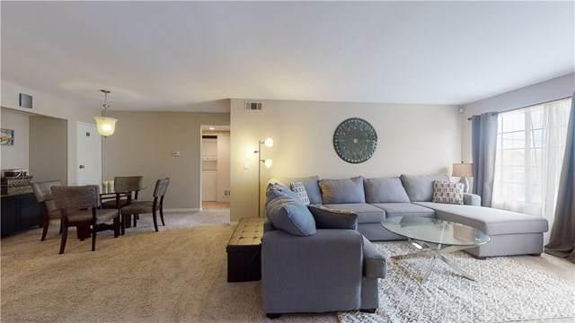 1903 Temple Avenue #119, Signal Hill, CA 90755 (#DW20101096) :: Better Living SoCal