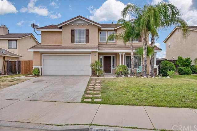 1014 Milestone Avenue, Perris, CA 92571 (#TR20102704) :: RE/MAX Empire Properties