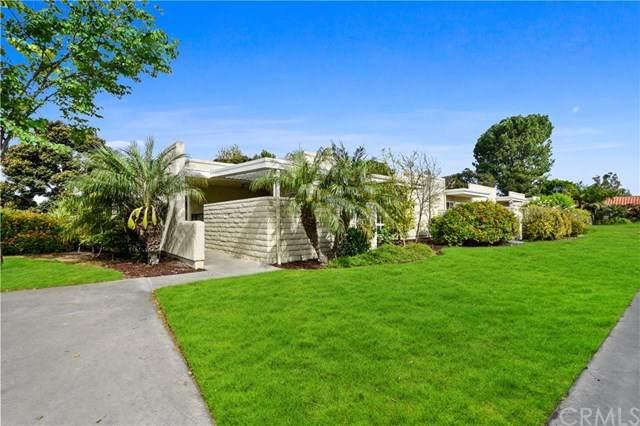 2176 Via Puerta U, Laguna Woods, CA 92637 (#PW20106263) :: Crudo & Associates