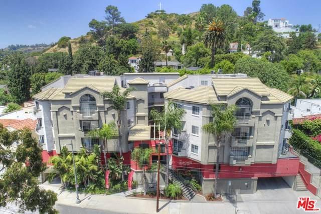 2330 N Cahuenga Boulevard, Los Angeles (City), CA 90068 (#20585830) :: Berkshire Hathaway HomeServices California Properties