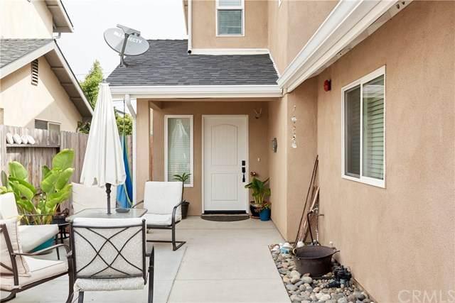 2135 Warner Street, Oceano, CA 93445 (#PI20105684) :: Anderson Real Estate Group