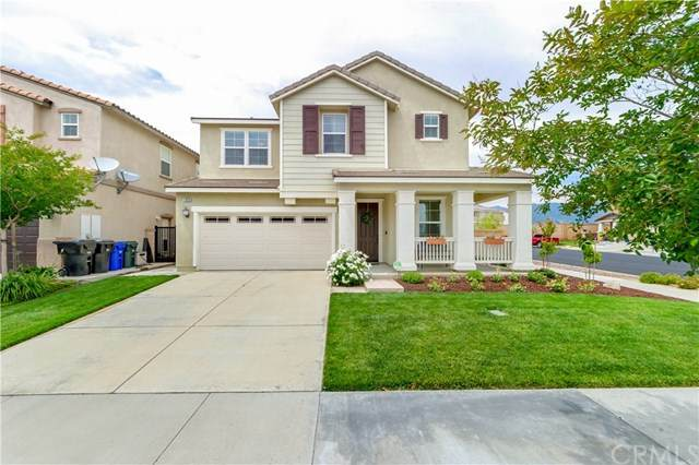 17020 Hal Lane, Fontana, CA 92336 (#CV20101658) :: A|G Amaya Group Real Estate