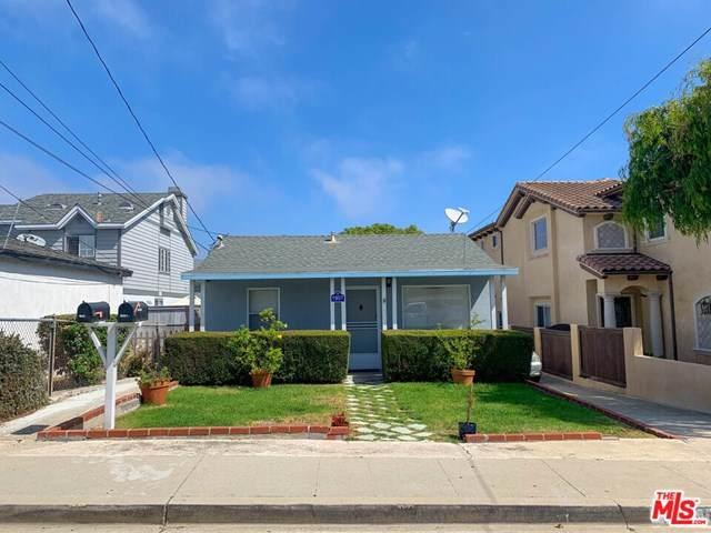 1907 Nelson Avenue, Redondo Beach, CA 90278 (#20586012) :: Powerhouse Real Estate