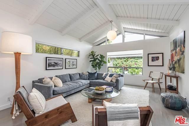 1016 Rose Avenue, Venice, CA 90291 (#20584596) :: Powerhouse Real Estate