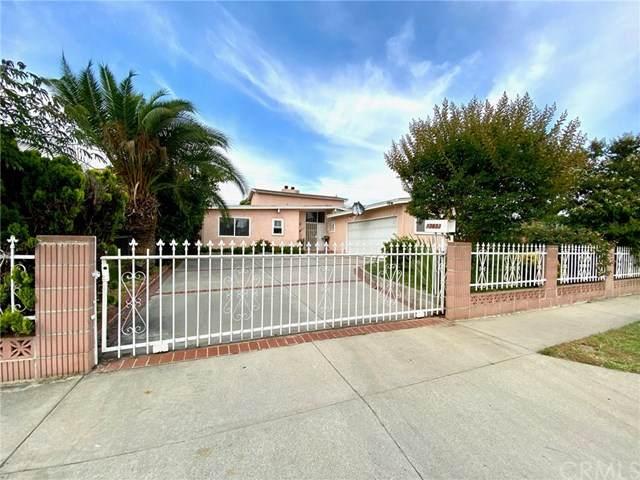 13833 Rath Street, La Puente, CA 91746 (#AR20103843) :: Allison James Estates and Homes
