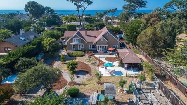 415 Asilomar Blvd., Pacific Grove, CA 93950 (#ML81794887) :: Better Living SoCal