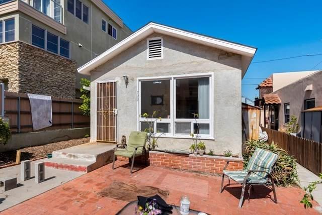 722 Island Ct, San Diego, CA 92109 (#200025342) :: Better Living SoCal