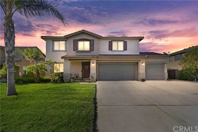 18366 Whitewater Way, Riverside, CA 92508 (#IV20102512) :: Wendy Rich-Soto and Associates