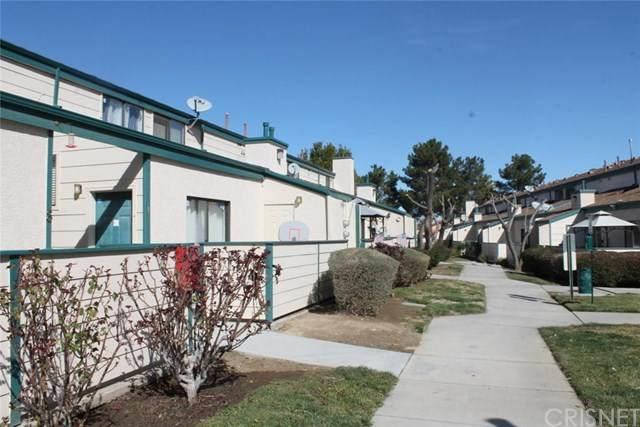 44544 15th Street E #12, Lancaster, CA 93535 (#SR20106400) :: Better Living SoCal