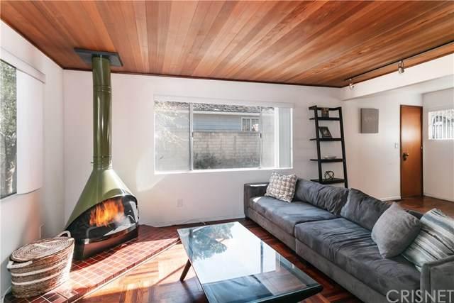 3924 Black Bird Way, Calabasas, CA 91302 (#SR20106418) :: Berkshire Hathaway HomeServices California Properties