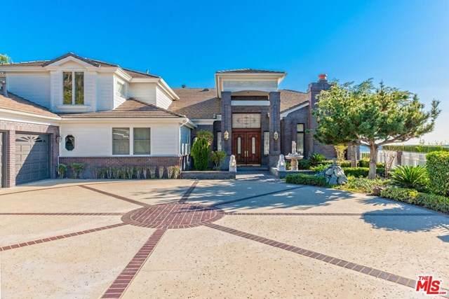 346 Morgan Ranch Road, Glendora, CA 91741 (#20585450) :: The Costantino Group | Cal American Homes and Realty