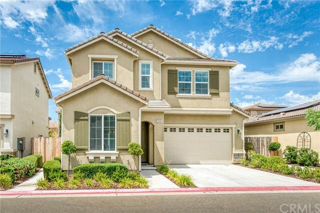 2098 E Axelson Drive, Fresno, CA 93730 (#FR20106458) :: Allison James Estates and Homes