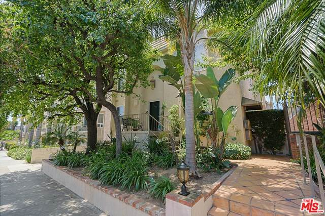 1325 Wellesley Avenue #206, Los Angeles (City), CA 90025 (#20584274) :: Berkshire Hathaway HomeServices California Properties